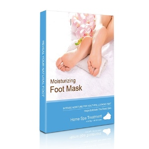 High quality nourishing foot mask