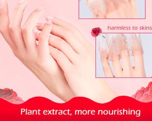 Softening & Nourshing Hand Masks