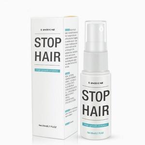 Lanthome Stop Hair Growth Inhibitor