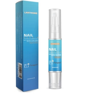 Lanthome 100% Plant Nail Foot and Hand Fungal Repair Pen